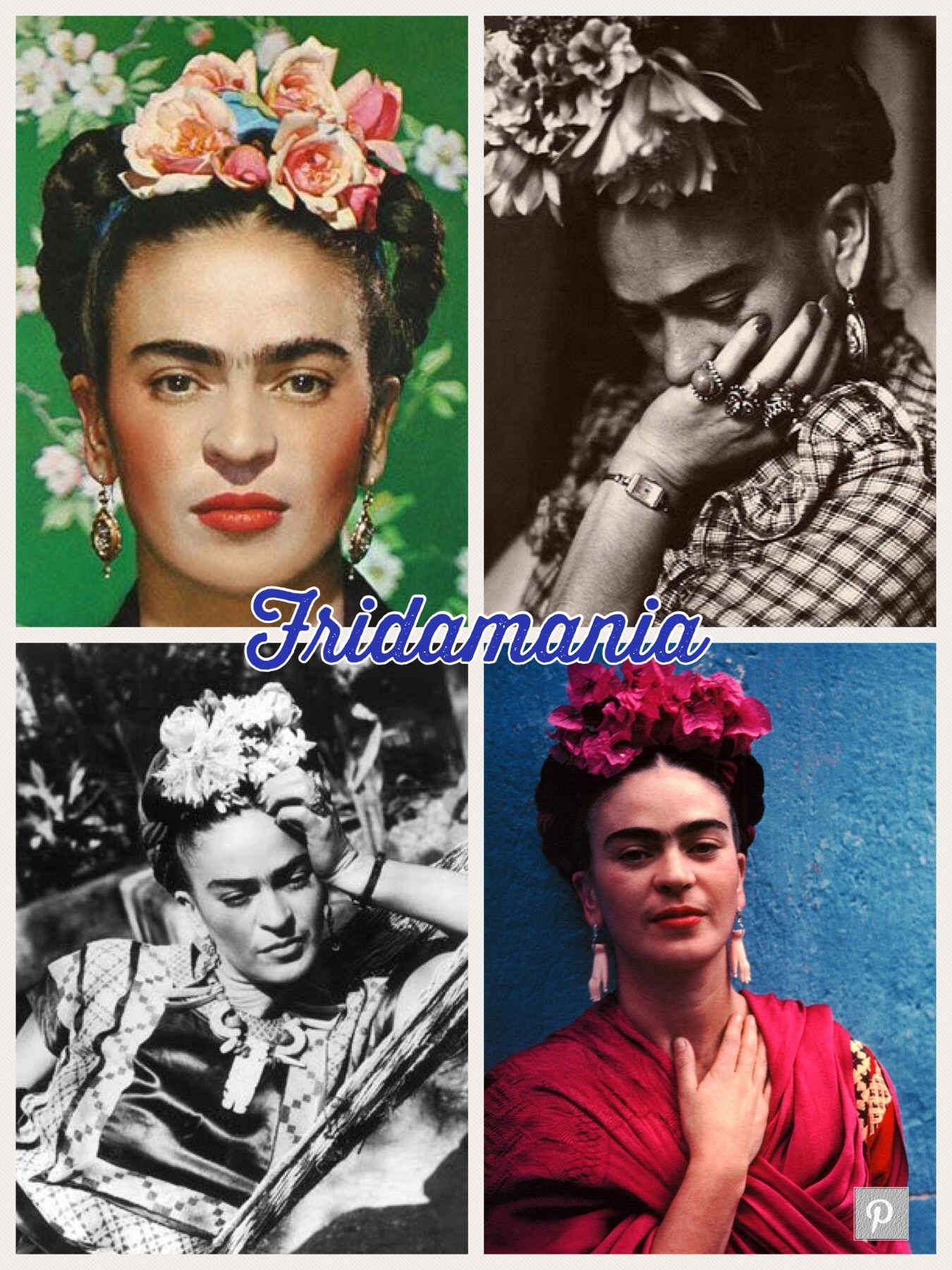 Frida Kahlo Addiction
