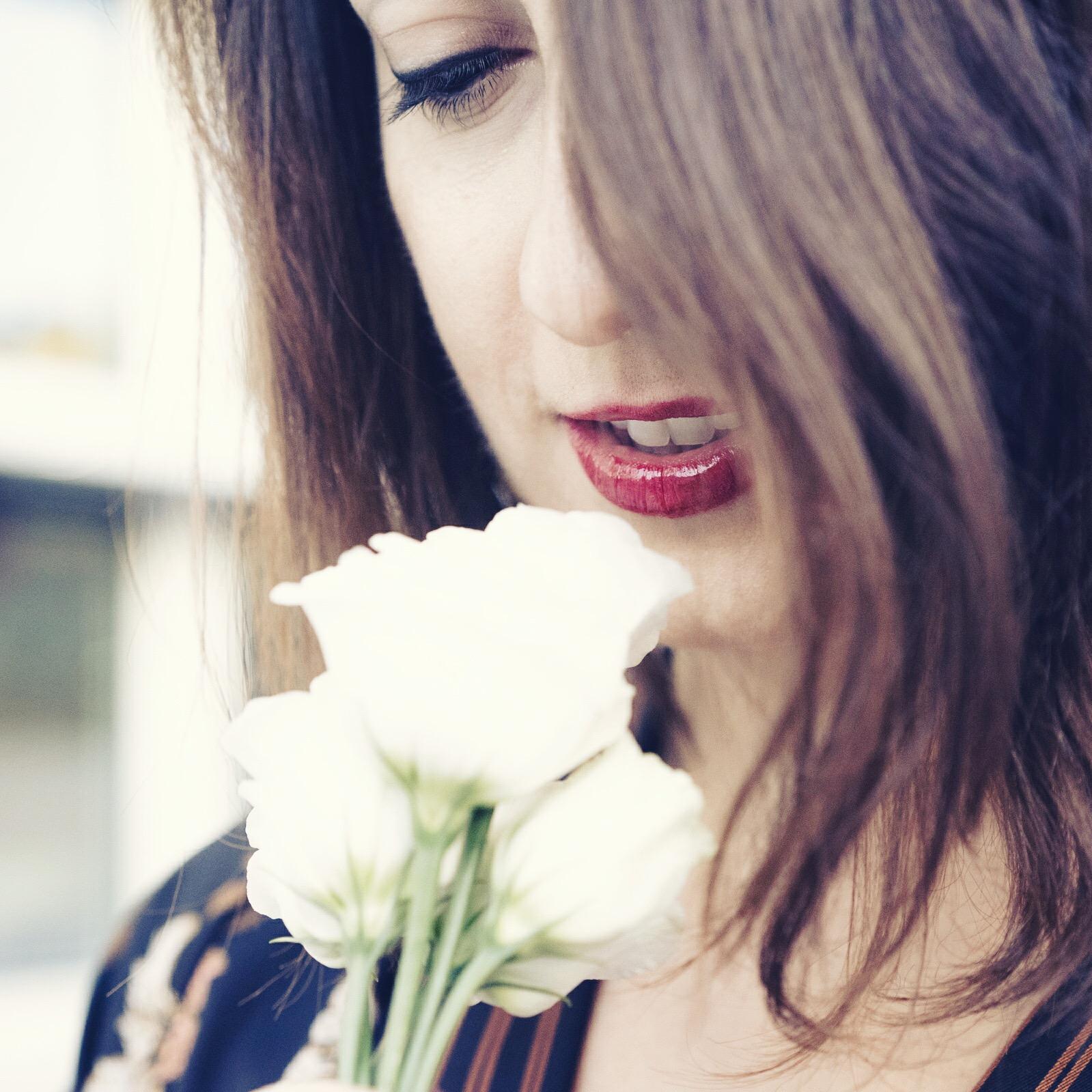 Intervista I am flowerista